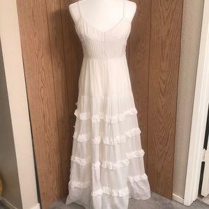 Bebe beautiful boho dress